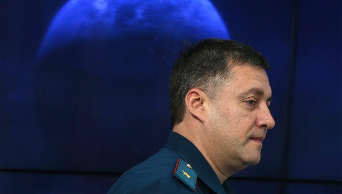 Глава российского региона приехал в сибирский город с рабочей поездкой и застрял