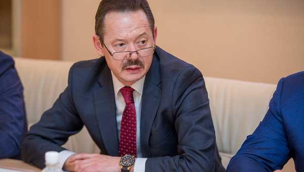 Новиков Владимир: от простого рабочего до депутата Госдумы