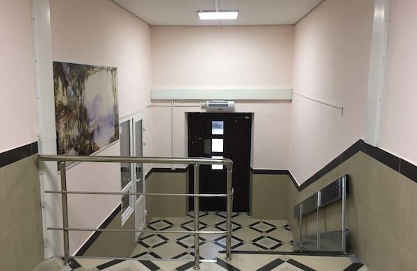 Серпуховские подъезды вошли в число лучших в Подмосковье