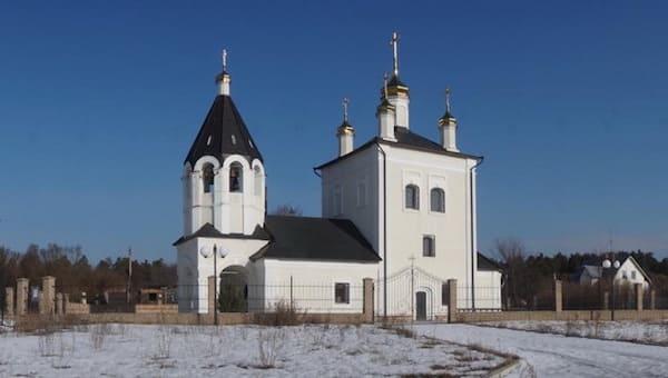 Троицкая церковь в Лужках получила «охранную грамоту»