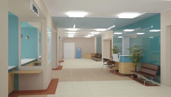 Новая поликлиника может появиться в Серпухове в 2023 году