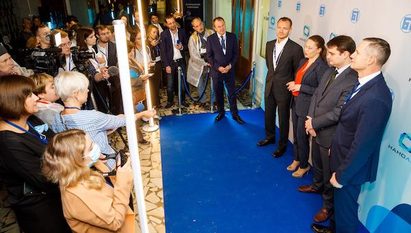 В Пущино открылся центр разработки вакцин