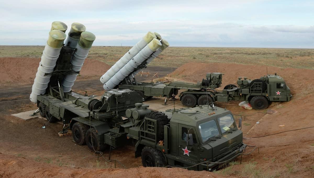 В Подмосковье состоятся масштабные военные учения