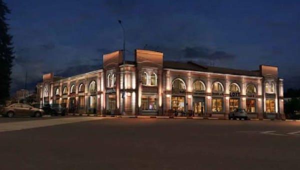 Серпухов вложит 26 миллионов в подсветку домов