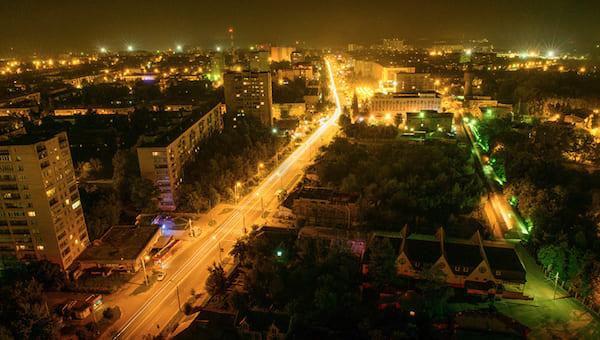 Серпухов занял пятую строчку в индексе «IQ городов»