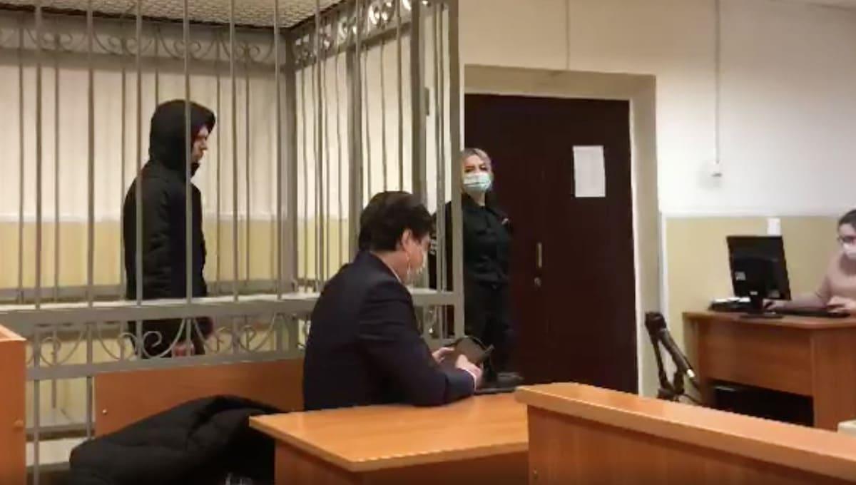 Дело водителя, сбившего на «бетонке» медбрата и инспектора, передано в суд