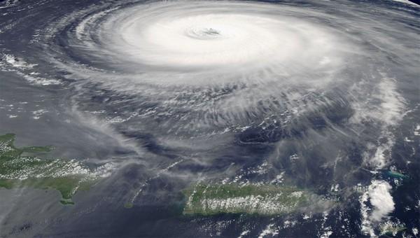 Ураган «Ида», смывший половину США, подходит к России