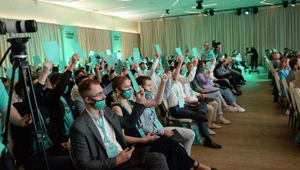 В Московской области за выборами будут следить свыше пяти тысяч наблюдателей от партии «Новые люди»