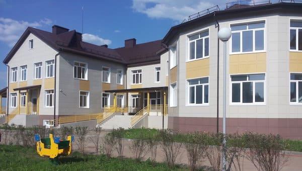 В Пущино начинают сливать детские сады и школы