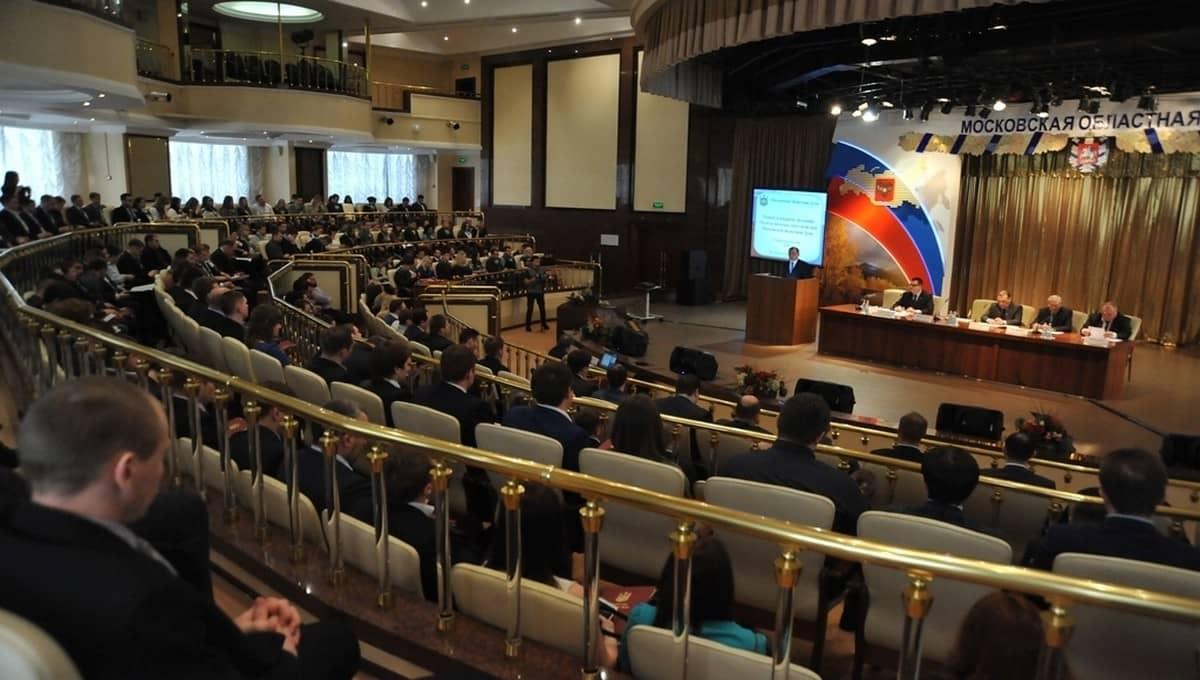 В Мособлдуме будут представлены двое жителей Серпухова