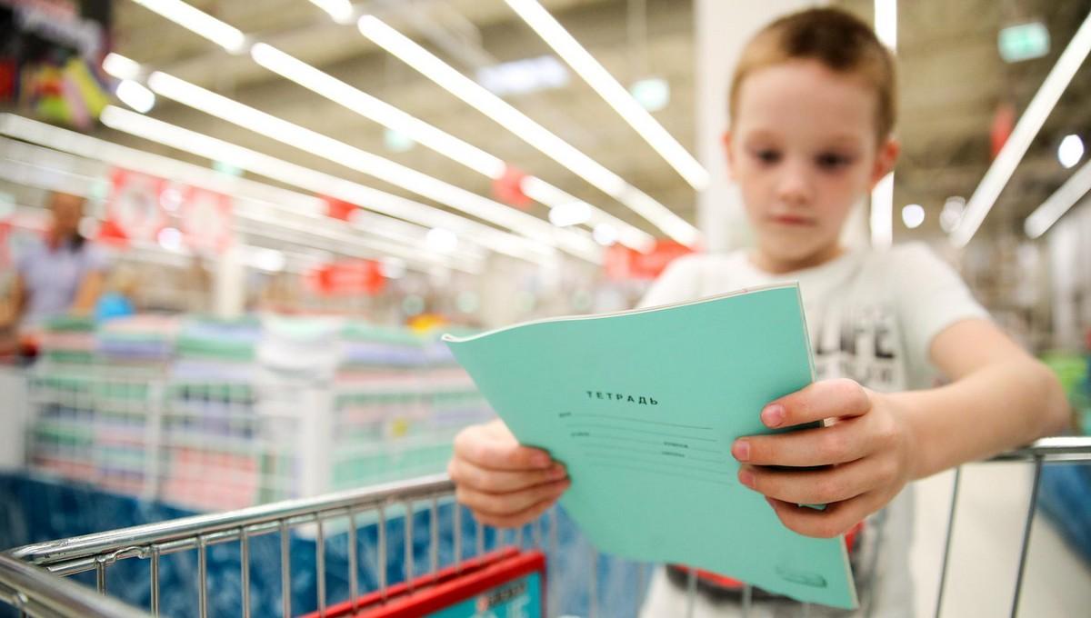 Цены на канцтовары резко подскочат перед новым учебным годом