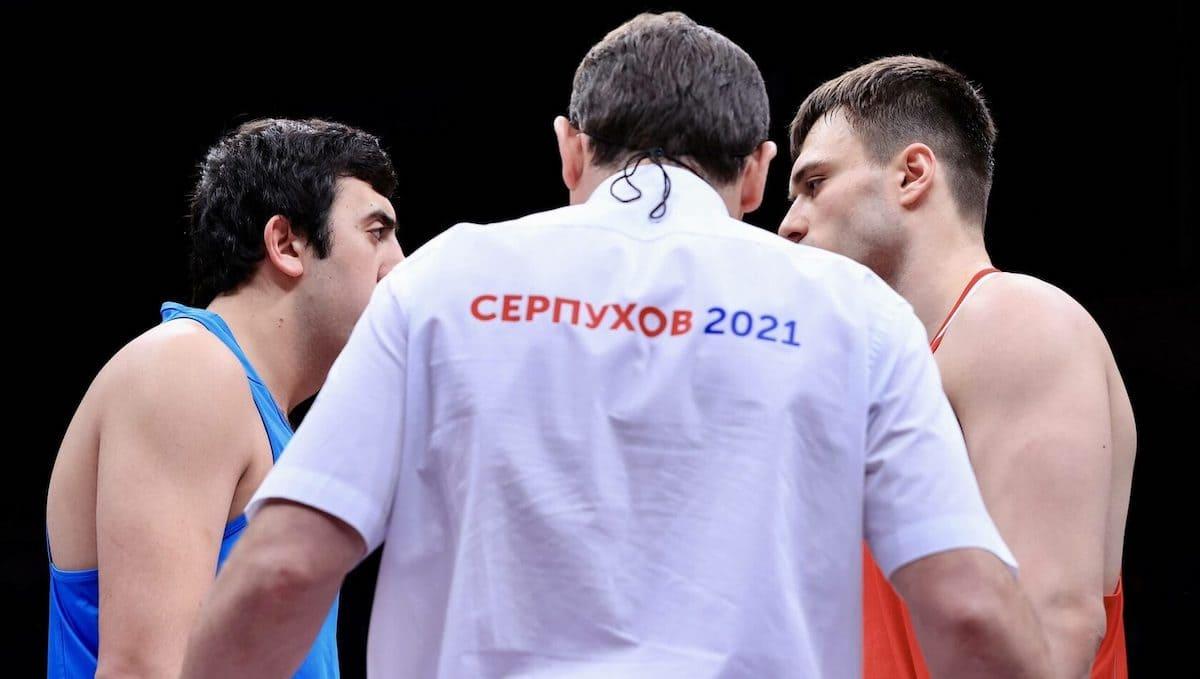 Названы результаты чемпионата России по боксу среди юниоров