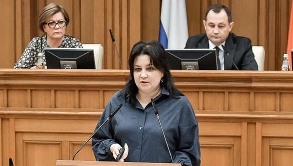 Министр здравоохранения Подмосковья сделала сенсационное заявление