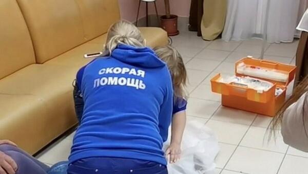 Три человека умерли прямо на российских избирательных участках