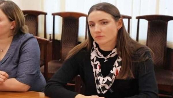Мэр Серпухова лишилась заместителя