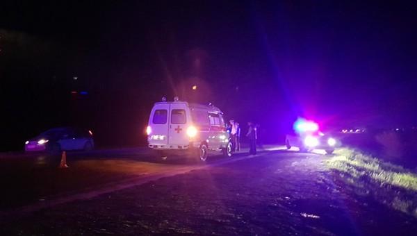 Массовая авария на трассе М-2 унесла жизнь