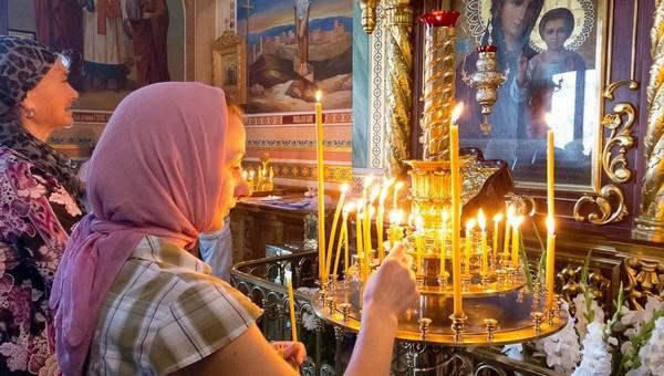 Чего нельзя, а что нужно делать 15 августа, в день Василия Блаженного