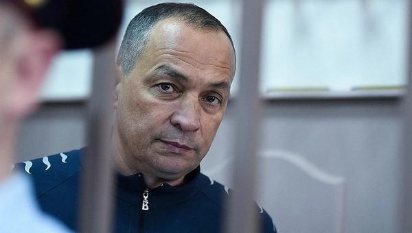 Слушание по апелляционной жалобе Александра Шестуна в Мособлсуде. День второй