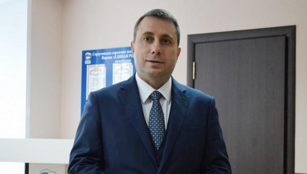 Чем сейчас занимается бывший мэр Серпухова Дмитрий Жариков?