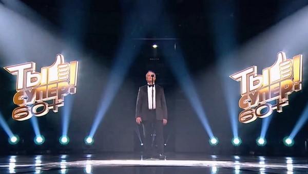 Серпухович сразится за звание победителя шоу «Ты супер!»