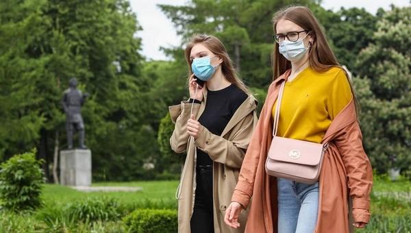 Масочный режим ужесточили в Подмосковье из-за роста заболеваемости