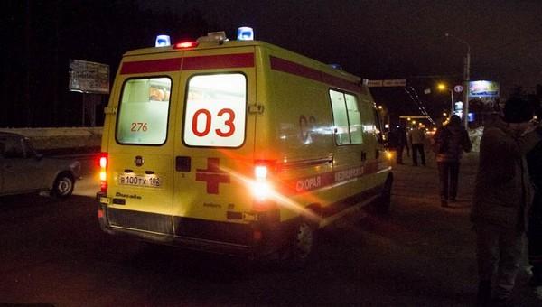 В подмосковном баре убили сотрудника полиции