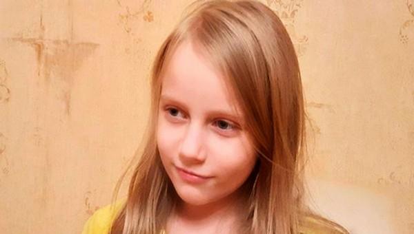 Девочка-гений из Москвы окончила школу в 8 лет