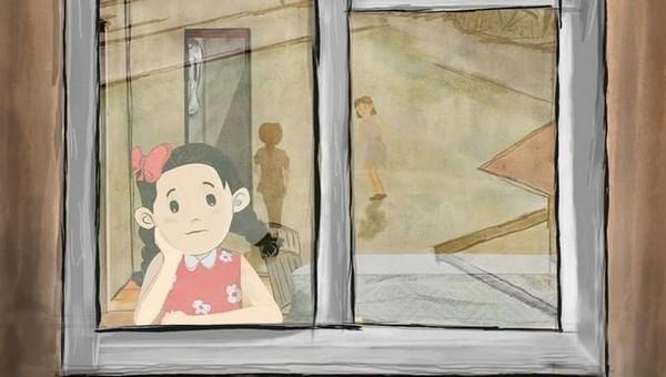 В Таджикистане сняли мультфильм об убитой в Серпухове девочке Хувайдо
