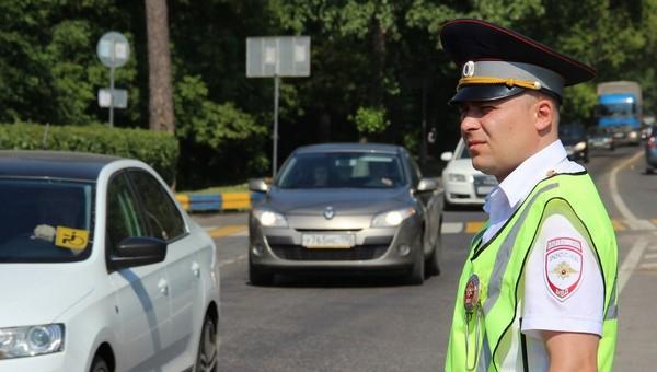 Стали известны даты массовых проверок автомобилистов в Серпухове
