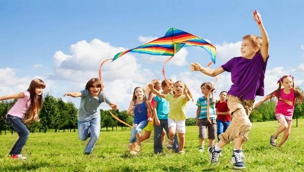 Детский оздоровительный отдых в России станет дешевле в два раза