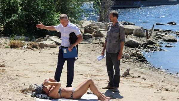 Что будет с туристами, которые заселятся в отели Черноморского побережья без справок?
