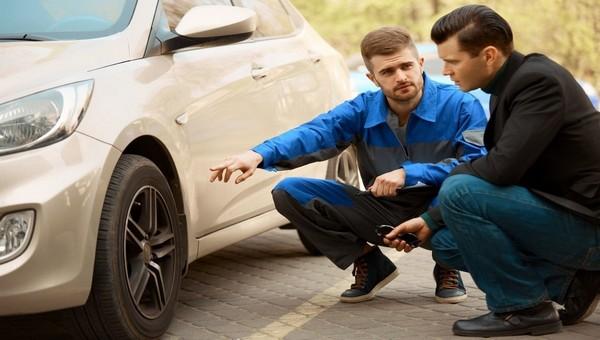 Продавать подержанные машины по-новому начнут не раньше июня