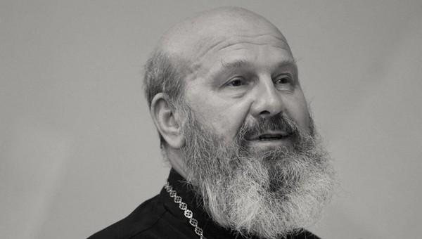 Умер протоиерей Владимир Андреев