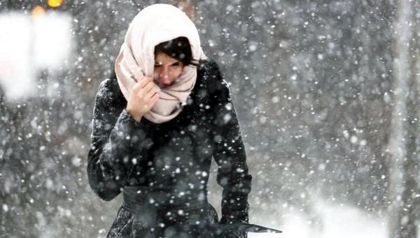 На Подмосковье обрушится мощный снегопад