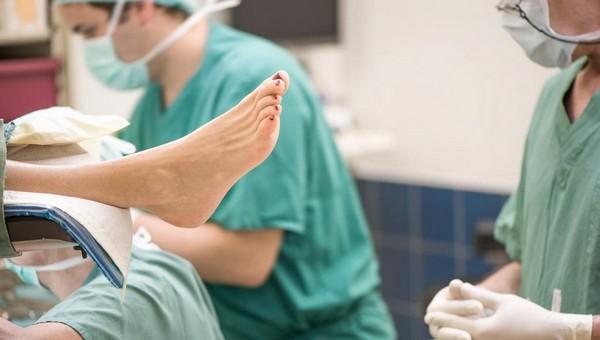 Уникальную операцию на детородном органе провели врачи в Подмосковье