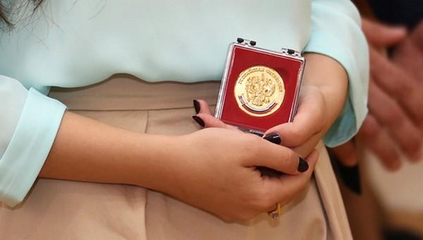 Как получить золотую школьную медаль в 2021 году?