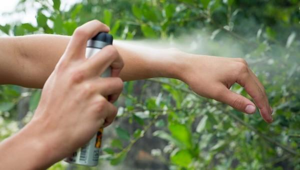 Специалисты назвали неэффективные и опасные средства от комаров