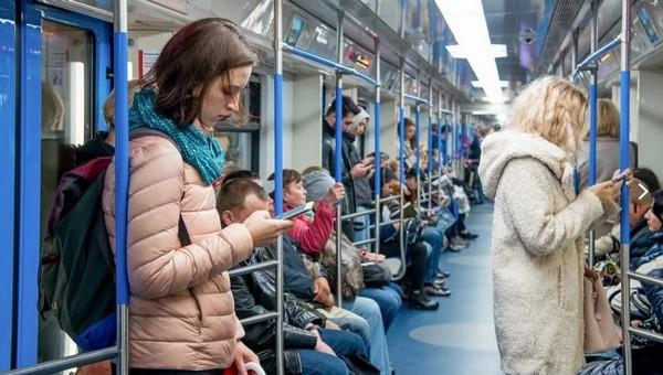 Какой мессенджер больше всего любят россияне?