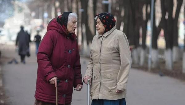 Кому и на сколько повысят пенсии с 1 апреля?