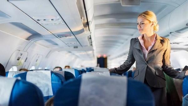 Какие четыре места в самолете самые удобные?