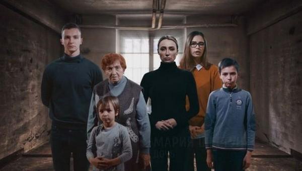 Александр Шестун: Дети и демография. Взгляд из застенков