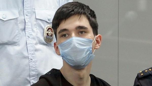 Казанский «палач» Галявиев рассказал следователям о своих обидах