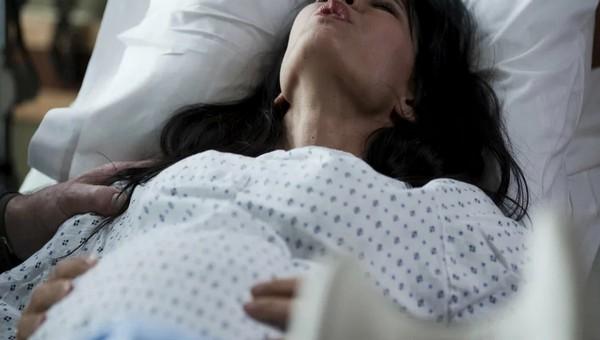 Жительница Подмосковья умерла, рожая дочь