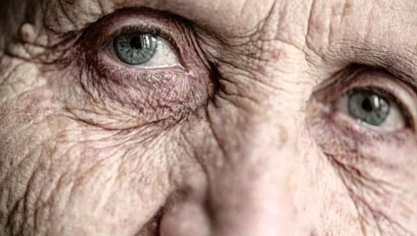 Столетняя бабушка из Подмосковья решилась на страшный шаг