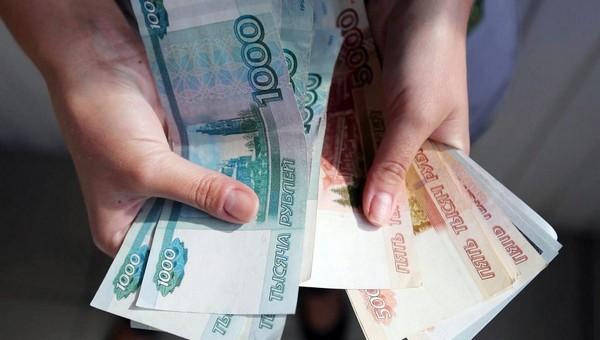 В Думе хотят помочь деньгами родителям старшеклассников