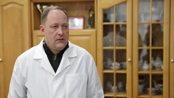 Российский врач подсчитал, сколько из умерших от COVID-19 больных - привиты