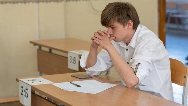 В первый же день с ЕГЭ в Подмосковье удалили более 40 учеников