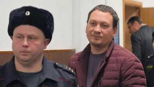 Полицейские, сфабриковавшие дело Ивана Голунова, сели в тюрьму