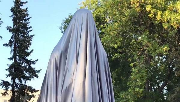 В Серпухове появится новый монумент. Где и какой?