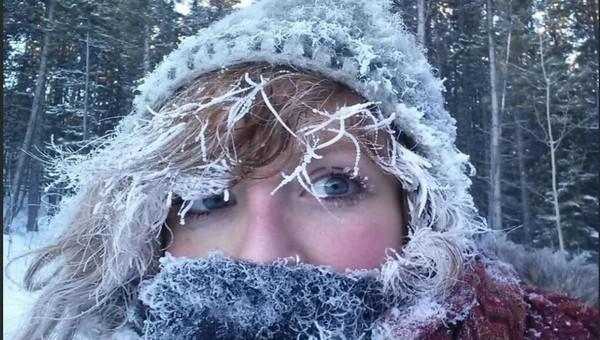 На этой неделе Подмосковье будет морозить по-январски
